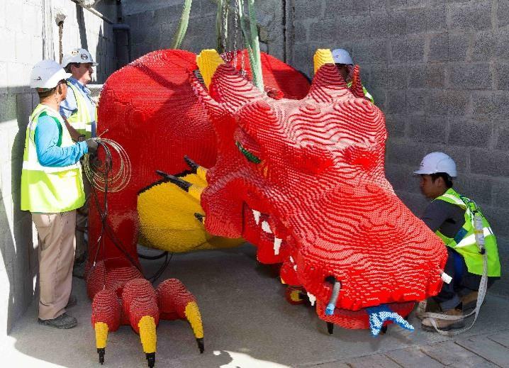 red dragon web