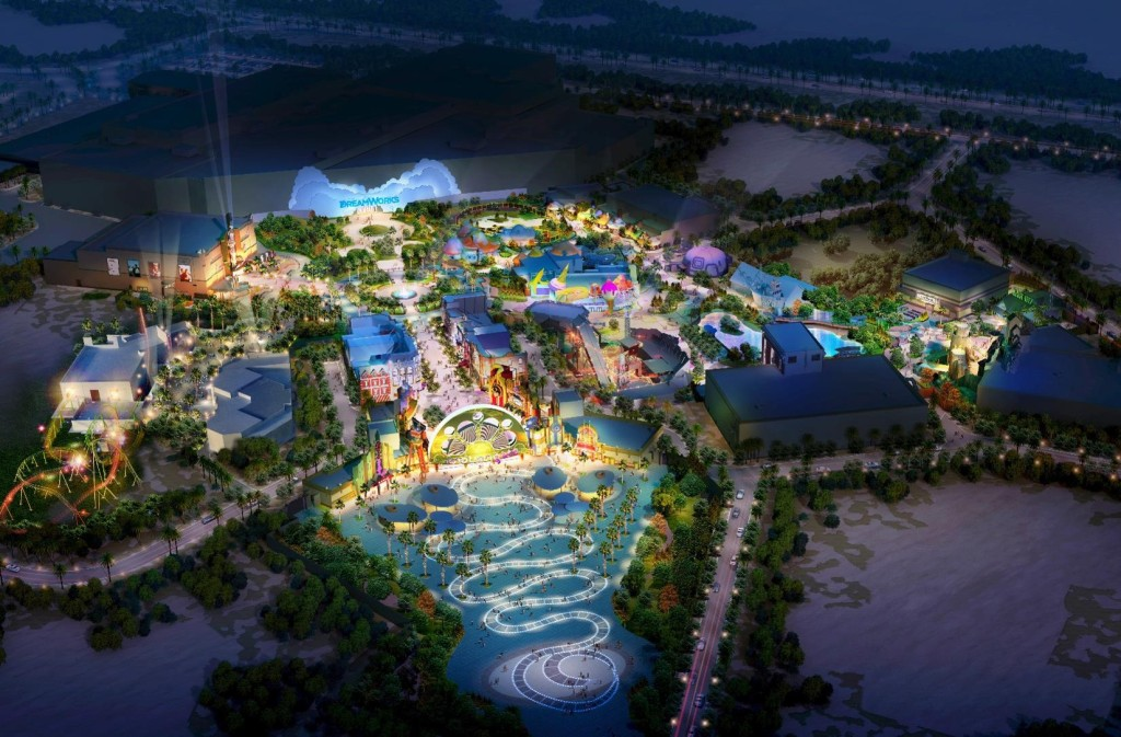 motiongate Dubai park overview - web