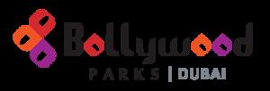 Bollywood Parks Dubai Logo Eng